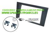 Ford marco adaptador autoradio formato 2 - foto