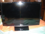 "Samsung  tv led de 24"" - foto"