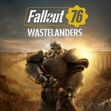 PS4 Fallout 76 Wastelanders - foto