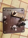 rele de batería 24v bosch - foto