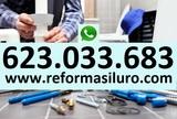 Reformas iluro matarÓ - foto
