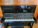 Piano pared Yamaha U3 - foto