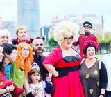 drag queen granada drag queen despedidas - foto