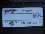 Centralita electronica Golf 3 1.6 GT 96 - foto
