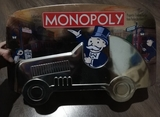 Monopoly edición limitada coleccionistas - foto