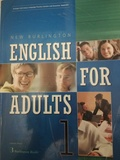 ENGLISH FOR ADULTS 1 - foto