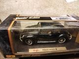 Colección de coches a escala - foto