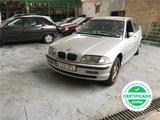 RADIO / CD BMW serie 3 berlina e46 1998 - foto