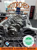 MOTOR COMPLETO BMW serie 1 berlina - foto