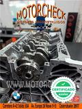 MOTOR COMPLETO BMW serie 1 cabrio e88 - foto