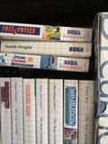 Compro videojuegos antiguos y juguetes - foto