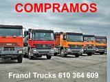 ´´ CAMIONES COMPRAMOS DE TODO TIPO ´´ - foto