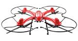 Dron MJX+suporte Gopro+camara 4k - foto