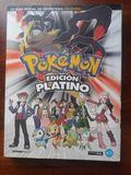 Guia pokemon platino - foto