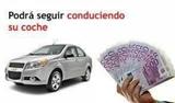 SIGUE CIRCULANDO CON SU COCHE - foto