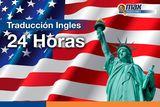TraducciÓn ingles 24 horas - foto