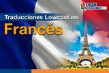 Traducciones lowcost en francÉs - foto