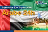Servicios de traducciÓn arabe 24h - foto