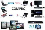 COMPRO EQUIPOS DE electronica consolas i - foto