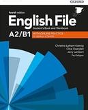 BASIC ENGLISH A2/B1 - foto