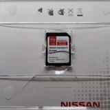 Tarjeta SD Nissan Connect 3 - foto