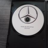MAPAS CD Mercedes Benz Audio APS - foto