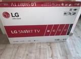 LG 42 pulgadas Smart Tv - foto