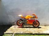 HONDA - RS,  NSR 125 - foto