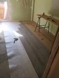 suelos laminados y tarimas - foto