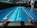 clases particulares natación en piscina - foto