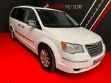 CHRYSLER - GRAND VOYAGER LIMITED 2. 8 CRD ENTRETENIMIENTO PLUS - foto