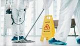 Limpieza/Desinfeccion por fallecimiento - foto