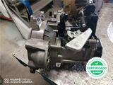 CAJA CAMBIOS Seat ibiza 6j5 062008 - foto