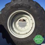 Michelin 540/65R28 - foto