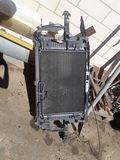 radiadores vw passat 1.9 tdi - foto