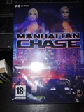 Manhattan Chase Juego pc a estrenar - foto