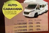 Autocaravanas de alquiler en galicia - foto