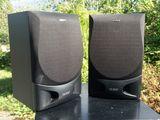 Altavoces de dos vias Sony SS-G101 - foto