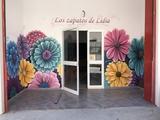 arte decoración imágen graffiti dibujo - foto
