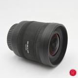 E339607 objetivo sigma 4.5mm f/2.8 hsm - foto
