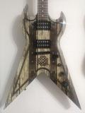 Dean guitars Splittail Celtic - foto