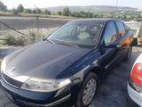 Despiece Renault Laguna año 2003. 1.9dci - foto