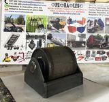 RODILLOS 215X170 CON SOPORTE CARROCERIA - foto