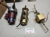 BOMBA GASOLINA ELECTRICA DE 6 Y 12V - foto