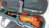 Violin 4/4  Teller Germany .. - foto