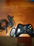 Mando Xbox 360 o PC Wireless inalámbrico - foto