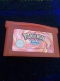 pokemon rojo fuego y verde hoja - foto