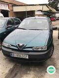 RADIO / CD Alfa Romeo alfa 146 1995 - foto