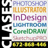 Clases particulares diseÑo / photoshop - foto