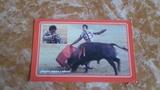 Postales del torero Paquirri - foto